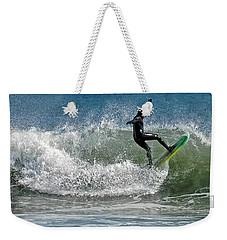 What A Ride Weekender Tote Bag