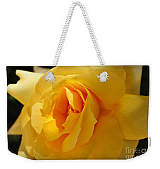 What A Stunner Weekender Tote Bag by Clare Bevan