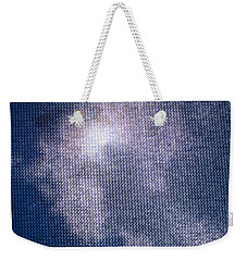 What We See We See Weekender Tote Bag