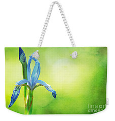 When In Doubt Weekender Tote Bag by Beve Brown-Clark Photography