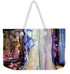 When Lovely Women Weekender Tote Bag
