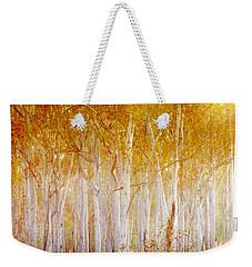 Where The Sun Shines Weekender Tote Bag