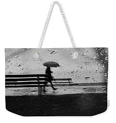 Where You Have Been Weekender Tote Bag by Jerry Cordeiro