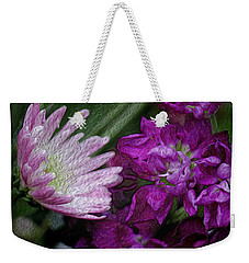 Whimsical Passion Weekender Tote Bag