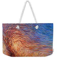 Whirl Tree Weekender Tote Bag