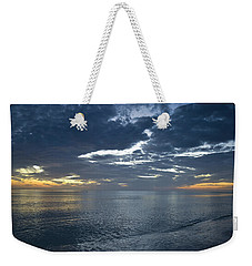 Whispers At Sunset Weekender Tote Bag