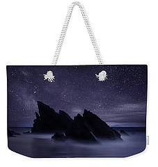 Whispers Of Eternity Weekender Tote Bag