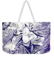 Whisperwing Weekender Tote Bag