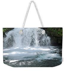 Whitehorse Falls Series 9 Weekender Tote Bag