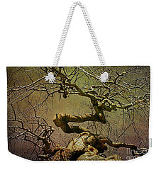 Wicked Tree Weekender Tote Bag