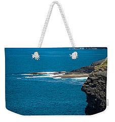 Wild Atlantic Coast Weekender Tote Bag