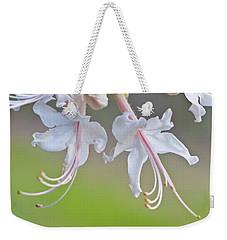 Wild Azalea Weekender Tote Bag
