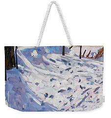 Wild Life Weekender Tote Bag