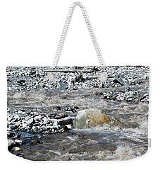 Wild River Weekender Tote Bag