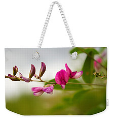 Wildflowers 2 Weekender Tote Bag