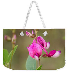 Wildflowers 3 Weekender Tote Bag