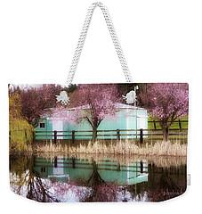 Wildwood Weekender Tote Bag
