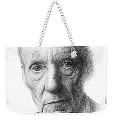 William S. Burroughs Weekender Tote Bag