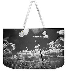 Weekender Tote Bag featuring the photograph Willow by Bradley R Youngberg