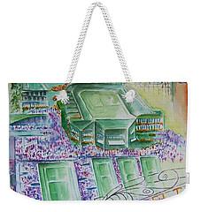 Wimbledon 2014 Weekender Tote Bag