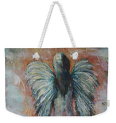 Wind In My Wings, Angel Weekender Tote Bag