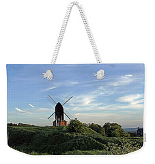 Windmill On Brill Common Weekender Tote Bag