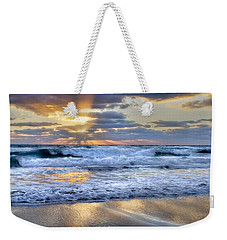 Window To Heaven Weekender Tote Bag