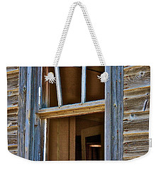 Window With A Light Weekender Tote Bag