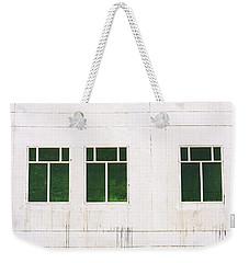 Windows 9 Weekender Tote Bag