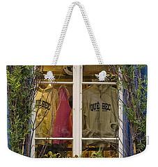 Windows Of Quebec 3 Weekender Tote Bag