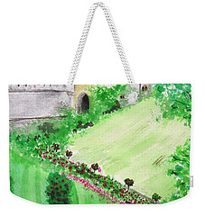 Windsor Castle Weekender Tote Bag