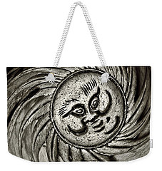 Windy Sun  Weekender Tote Bag