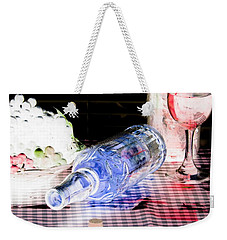 Wine Country - Photopower 01 Weekender Tote Bag