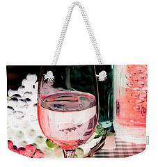 Wine Country - Photopower 03 Weekender Tote Bag