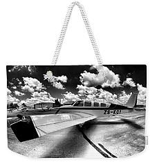 Wing Art Weekender Tote Bag