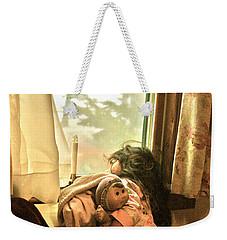 Winter 2013 Weekender Tote Bag