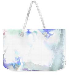 Winter I Weekender Tote Bag