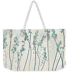 Winter Spring Weekender Tote Bag