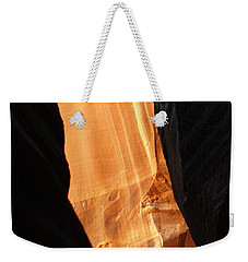 Wire Pass - Buckskin Wash 10 Weekender Tote Bag