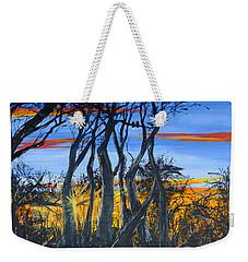 Wisconsin Creek Spooks Weekender Tote Bag