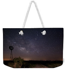 Wish Upon A Star Weekender Tote Bag