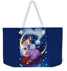 Wishes Weekender Tote Bag