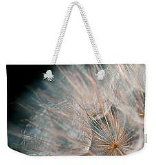 Wishing For Tomorrow Weekender Tote Bag by Jan Bickerton
