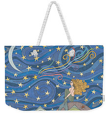 Wishing Weekender Tote Bag