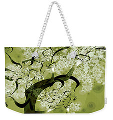 Wishing Tree Weekender Tote Bag