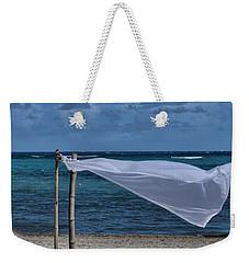 With The Wind Weekender Tote Bag