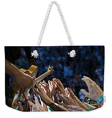With These Hands Weekender Tote Bag