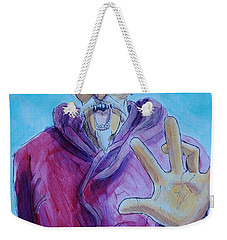 Wizard Weekender Tote Bag