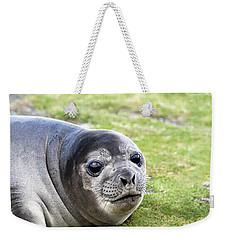 Woeful Weaner Weekender Tote Bag