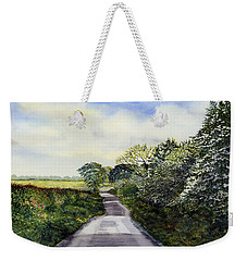 Woldgate - Late Spring Weekender Tote Bag
